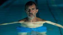 Antonio Banderas in 'Pain and Glory'