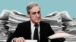 House Democrats tell Supreme Court they need Mueller grand jury materials to decide on new articles of impeachment