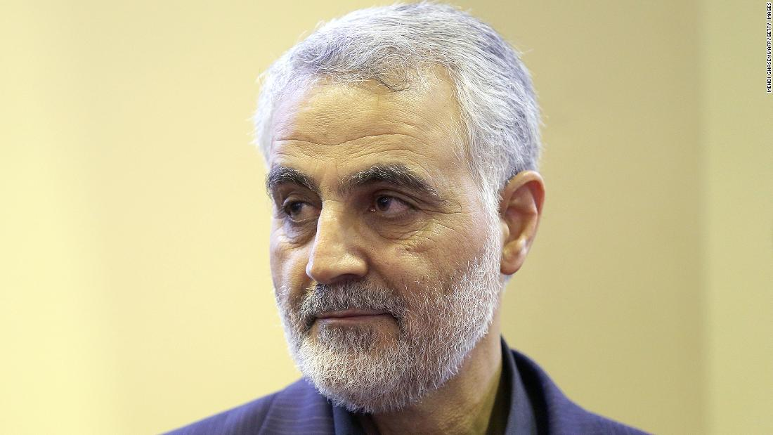 Damon:アイランの指揮官'未知の領域に'