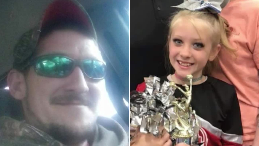 A father and his 9-year-old daughter were killed while hunting. They were mistaken for deer