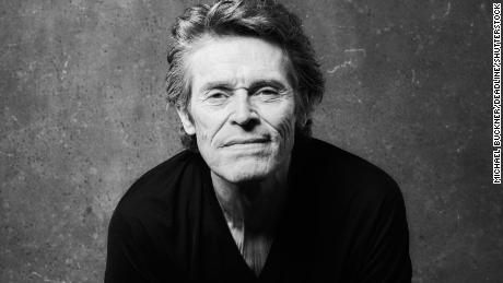 Exclusive all-round no mins Mandatory Credit: Photo by Michael Buckner/Deadline/Shutterstock (10462318ic) Exclusive - Willem Dafoe - 'Motherless Brooklyn' Exclusive - Deadline Contenders, Portraits, DGA Theater, Los Angeles, USA - 02 Nov 2019