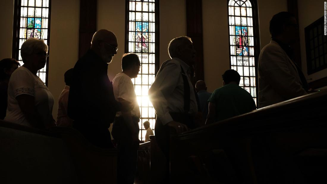 The Methodist Church will probably split in two over homosexuality, and that's bad for all of us