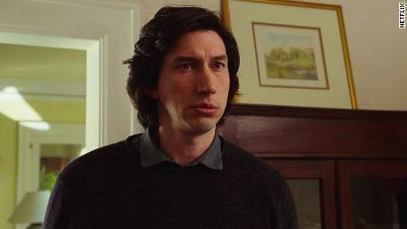 Adam Driver in 'Marriage Story'