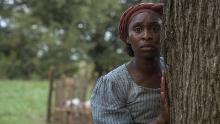 Cynthia Erivo as Harriet Tubman in 'Harriet'