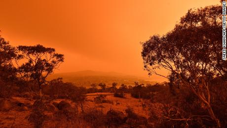 After more than 240 days, Australia's New South Wales is finally free from bushfires