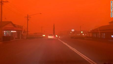 With the Australia fires, is it safe to travel there now?