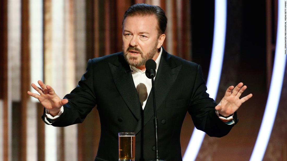 Meinung: Wie die Golden Globes verpasst die Marke