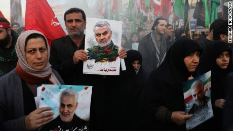 Opinion: Trump's decision to kill Soleimani is starting to look like a reckless gamble