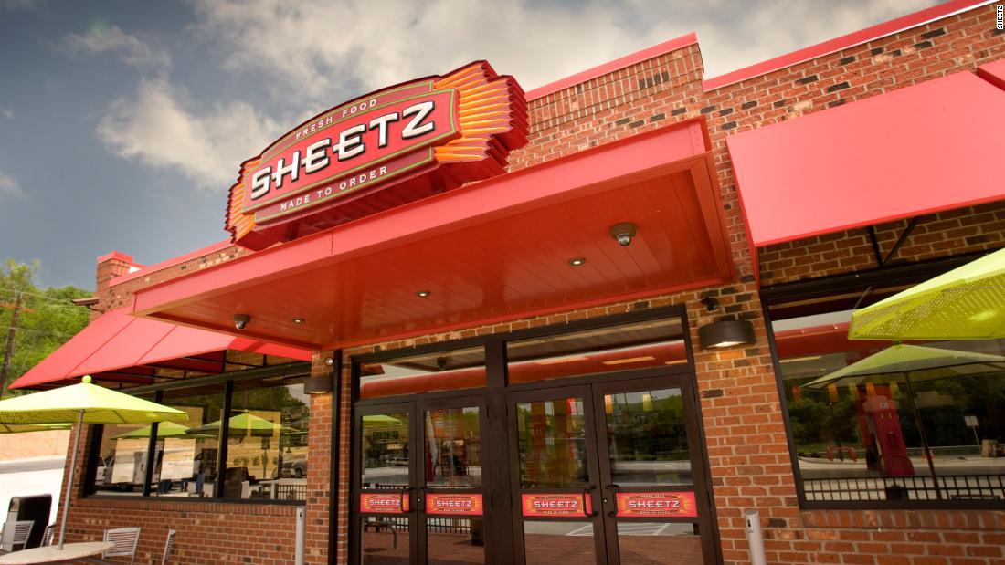 Diese sind Amerikas neue Lieblings-restaurants