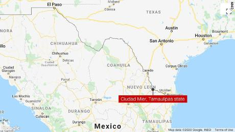 A 13-year-old American boy is killed in an ambush in Mexico near the US border