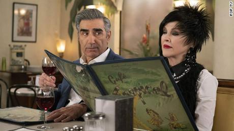 The three subversive messages of 'Schitt's Creek'