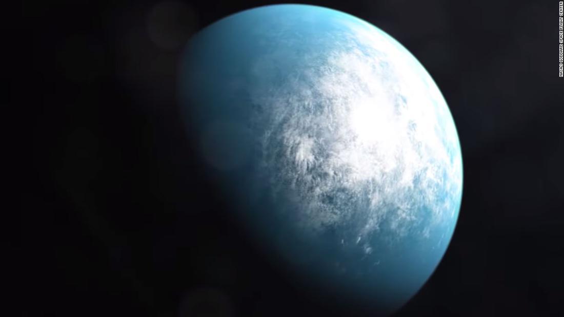 TESSの使命を発見し、その最初の潜在的ハビタブル地球型惑星であ