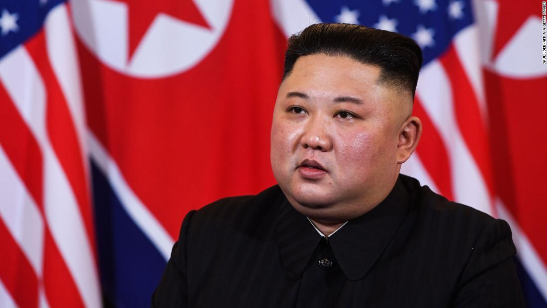 Nordkorea feuert zwei unbekannte Geschosse, Süd-Korea sagt