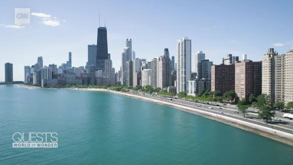 Image for How Chicago became America's brashest and boldest city