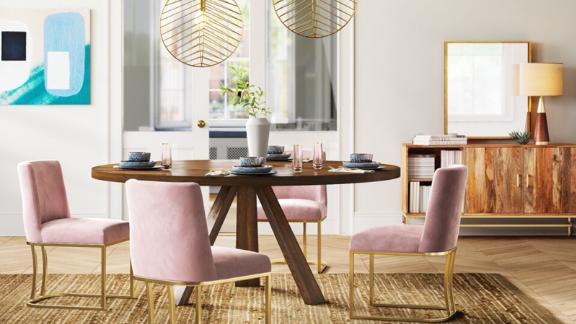 Wayfair Foundstone The New Affordable, Inexpensive Mid Century Modern Furniture