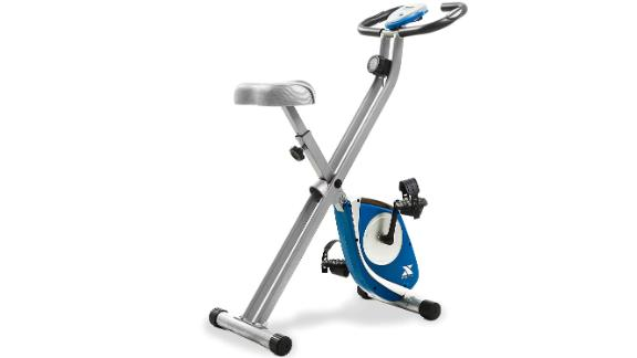 Xterra Fitness Folding Exercise Bike