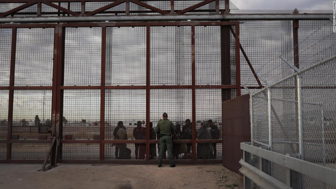 Tom Steyer: ich wird roll-back Trump das rassistische Einwanderungspolitik als Präsident