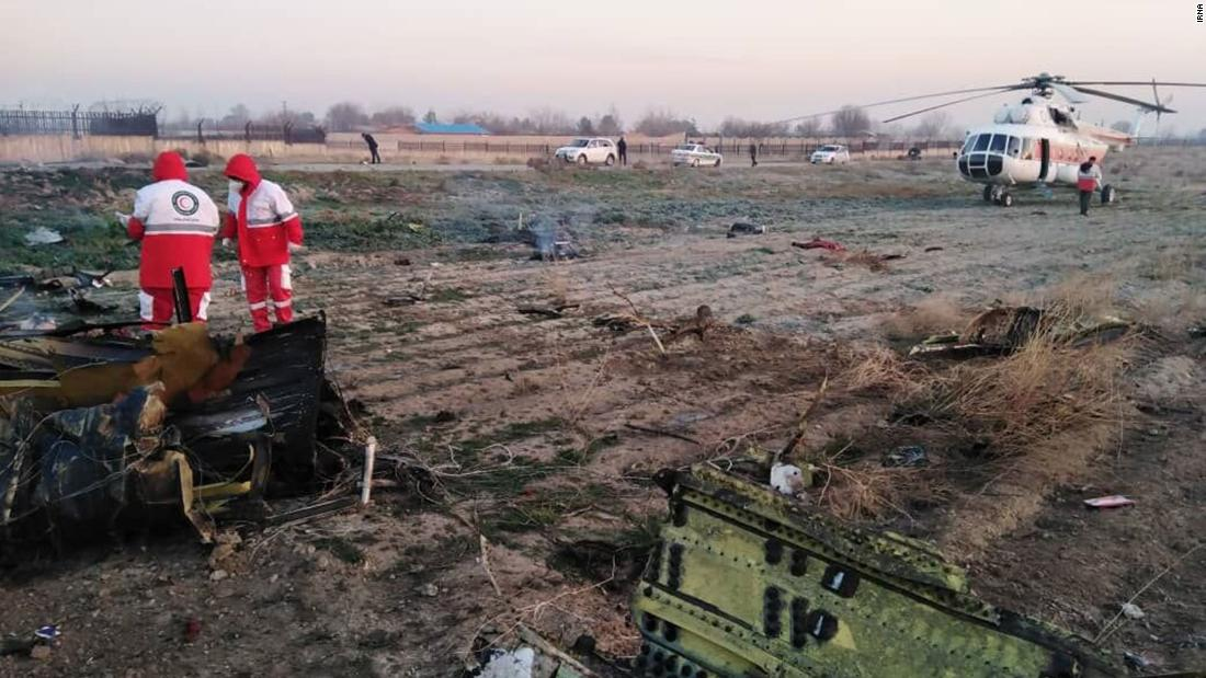 報告:ウクライナの平面方向性変更する前に墜落