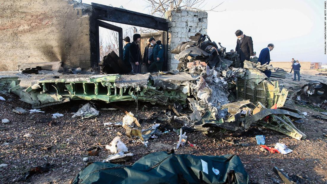 Ukrainian jet victim ran company suspected by UN of violating Libyan arms embargo