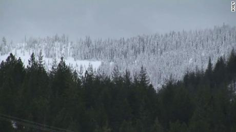 Three people died in an avalanche at the Silver Mountain ski area in Kellogg, Idaho.