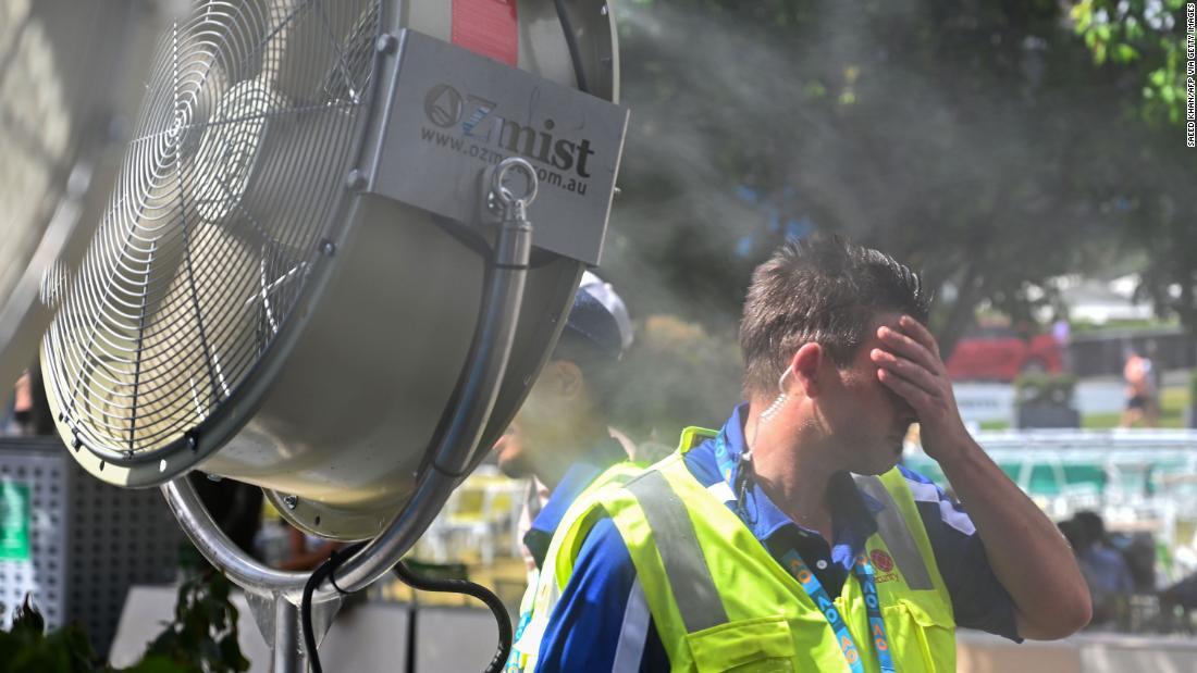 Νέες ασθένειες θα μπορούσε να προέλθει από την αύξηση της θερμοκρασίας θερμοκρασίες, προειδοποιούν οι ειδικοί