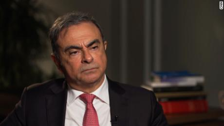 Carlos Ghosn: Reports about my escape are inaccurate