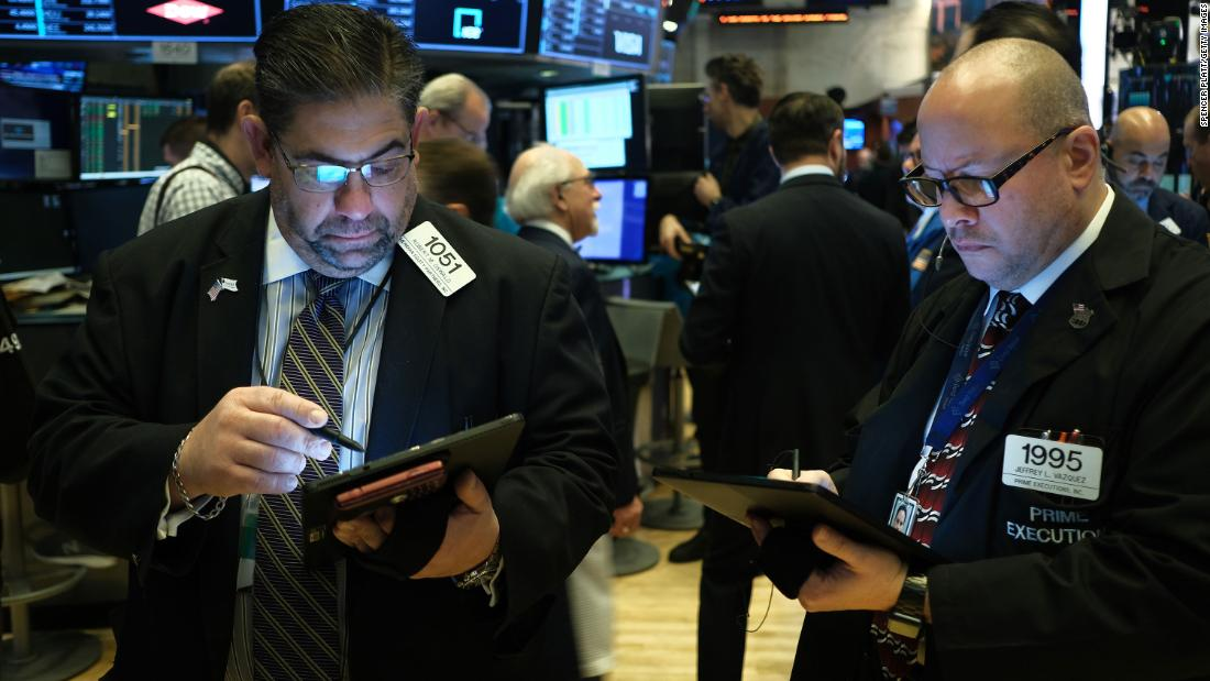 Premarket stocks: Are investors too complacent about conflict with Iran? - CNN