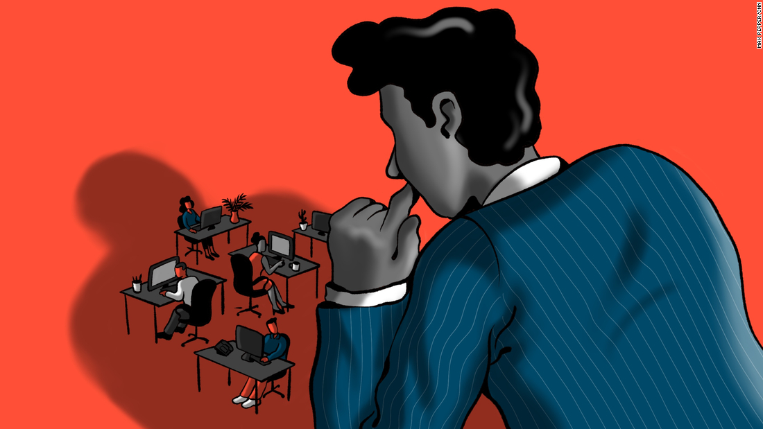Are you really cut out to be a manager?
