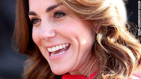 The Duchess of Cambridge celebrates her 38th birthday today.