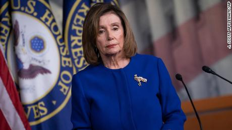 Pelosi sets up floor vote Wednesday to name impeachment managers and send articles to the Senate