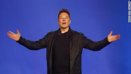 Elon Musk is approaching a $ 350 million payday