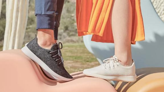 Allbirds Runner