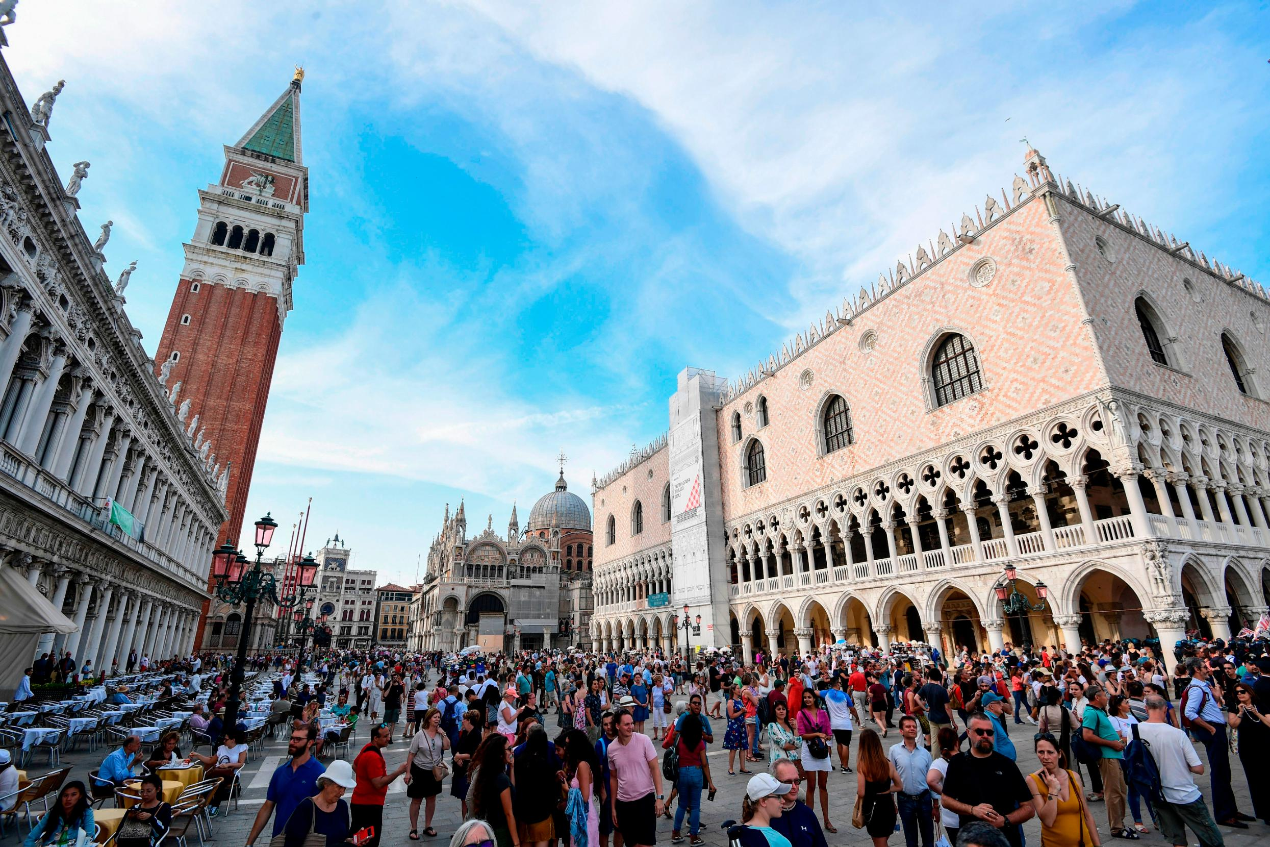 Image result for piazza san marco