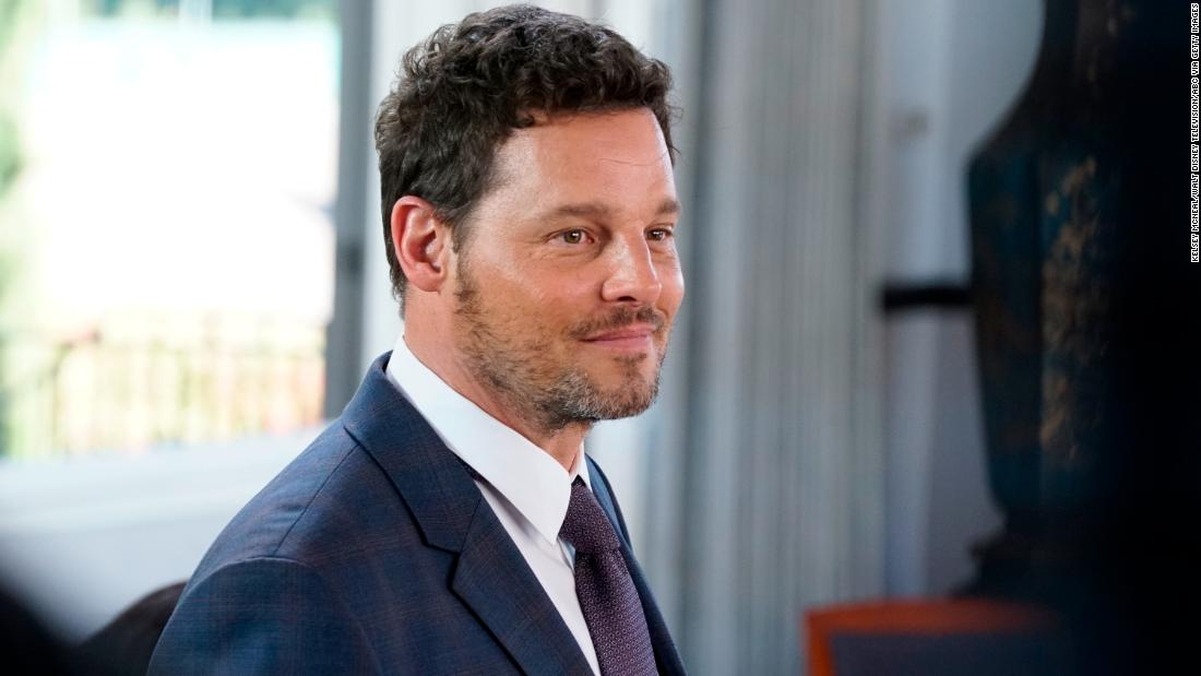 'Grey's Anatomy' fans to find out what happened to Dr. Alex Karev