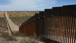 Trump wants the border wall painted black; here's how it might happen