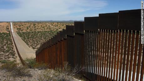 What to know about the situation at the US-Mexico border