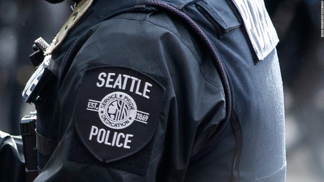 A man in Seattle killed himself thinking that he'd hurt someone in a hit-and-run. A cop's lie 'contributed' to his suicide, police watchdog says