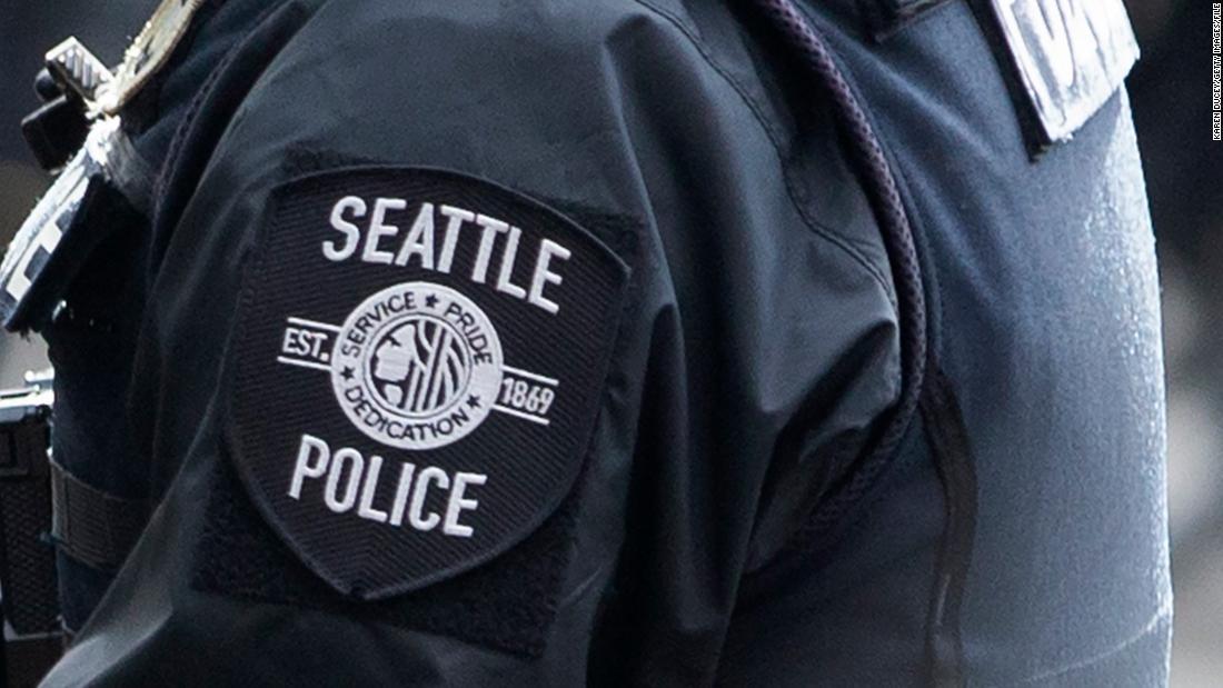 Ein Seattle Mann sich umgebracht hat, weil er dachte, er würde jemanden verletzen, die in einer hit-and-run. Der Polizei liegen 'beigetragen' zu seinem Selbstmord, watchdog sagt