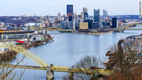 Pittsburgh chat