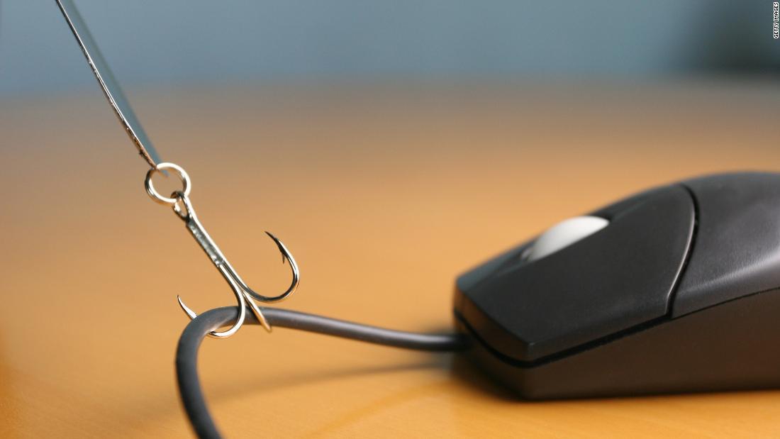 Ein Texas school district verloren 2,3 Millionen US-Dollar, die in phishing-E-Mail-Betrug, der Polizei sagen