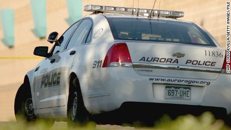 Aurora Police Department apologizes after officers draw weapons on Black family in stolen vehicle mix-up