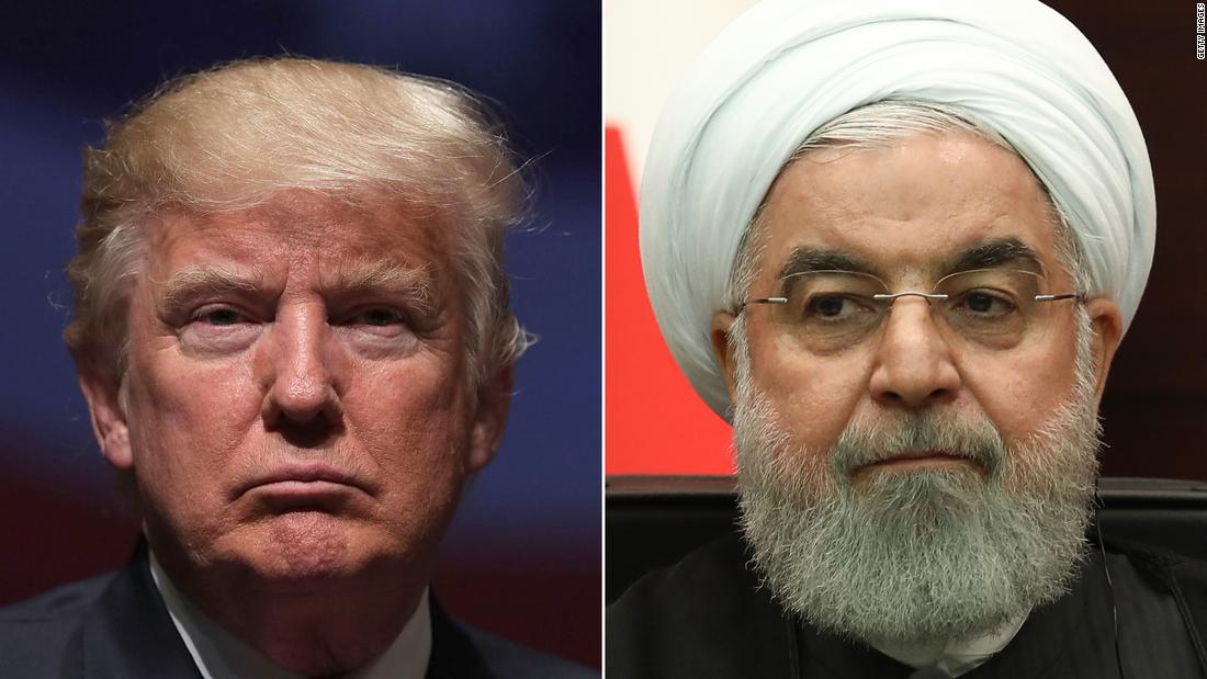Analyse: Es gibt nur einen Weg aus der Krise über den Iran-deal