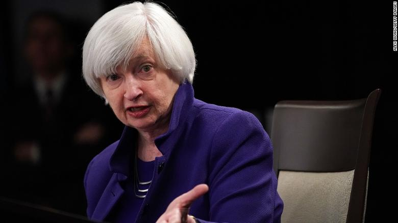 Janet Yellen says critics of Biden's tax hikes are asking the wrong question