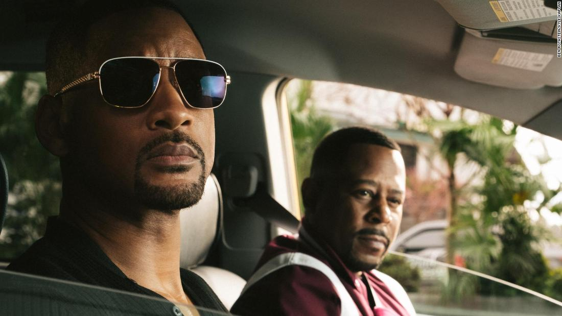 'Bad Boys for Life' reunites Will Smith and Martin Lawrence with the same-old formula