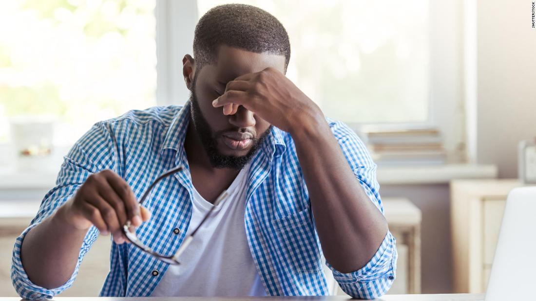 Επαγγελματική εξουθένωση συνδέεται με δυνητικά θανατηφόρα αρρυθμία, λέει η μελέτη