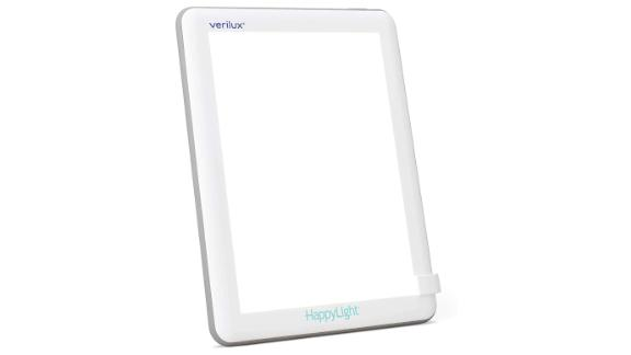 Verilux HappyLight VT22 10,000-Lux Therapy Lamp