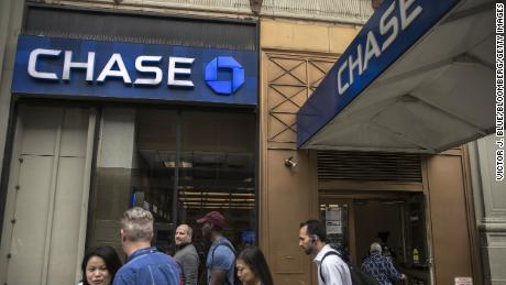 Strong demand for consumer loans helped boost revenue and profit at JPMorgan Chase.