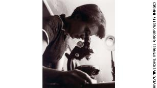 200113190140-02-women-in-science-rosalind-franklin-medium-plus-169 - Ten women in science you should know - Science and Research