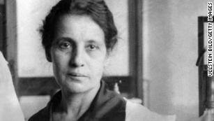 200113190317-03-women-in-science-lise-meitner-restricted-medium-plus-169 - Ten women in science you should know - Science and Research