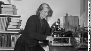 200113192841-06-women-in-science-dorothy-hodgkin-medium-plus-169 - Ten women in science you should know - Science and Research